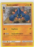 70/149 sedimantur pokemon karte