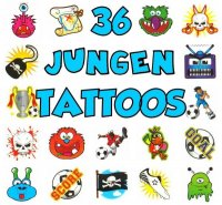 jungstattoos